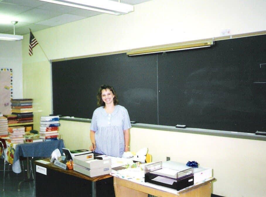 Western Wayne High School English Teacher Celebrates Retirement