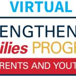 Western Wayne Virtual PROSPER Program – January 12