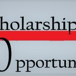 Scholarships & Career Opportunities – December Edition