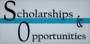 Scholarships & Career Opportunities – January Edition