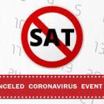 SAT @North Pocono Cancelled