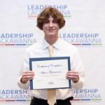Western Wayne Junior Graduates Tomorrow's Leaders Today