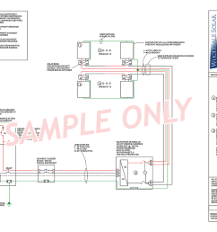 10 kw electric heater wiring diagram schematic [ 1200 x 927 Pixel ]