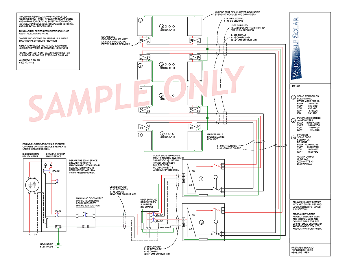 electrical wiring diagram sample 2?resize\=665%2C514 s i0 wp com ww3 wholesalesolar com electrica phk030-1 wiring diagram at love-stories.co