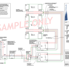 Solar Pv Wiring Diagram American Standard Gas Furnace Diagrams Electrical From Wholesale