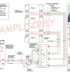 solar panel wiring diagram for motorhome schematic diagram solar wire diagram commercial [ 1200 x 927 Pixel ]