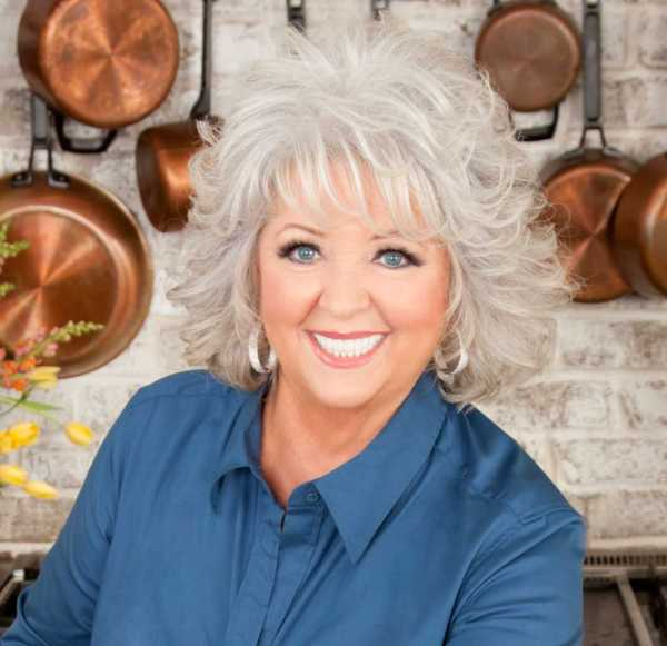 25 Paula Deen Hairstyles 2018 Ct Hair Nail Design Ideas