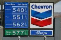 As oil prices soar, gas stations just scrape by - SFGate