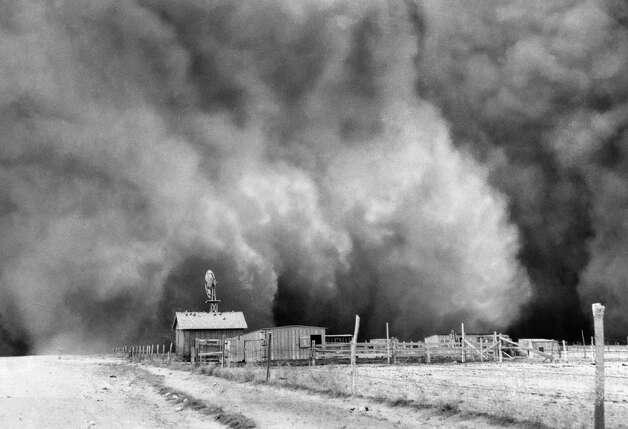 Flawed Dust Bowl Tells A Harrowing Relevant Story