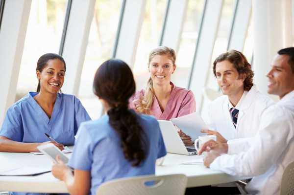 Transitioning Rns Choose Nursing Administration