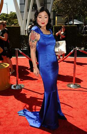 Margaret Cho photo credit: Jason LaVeris, FilmMagic/Getty Images