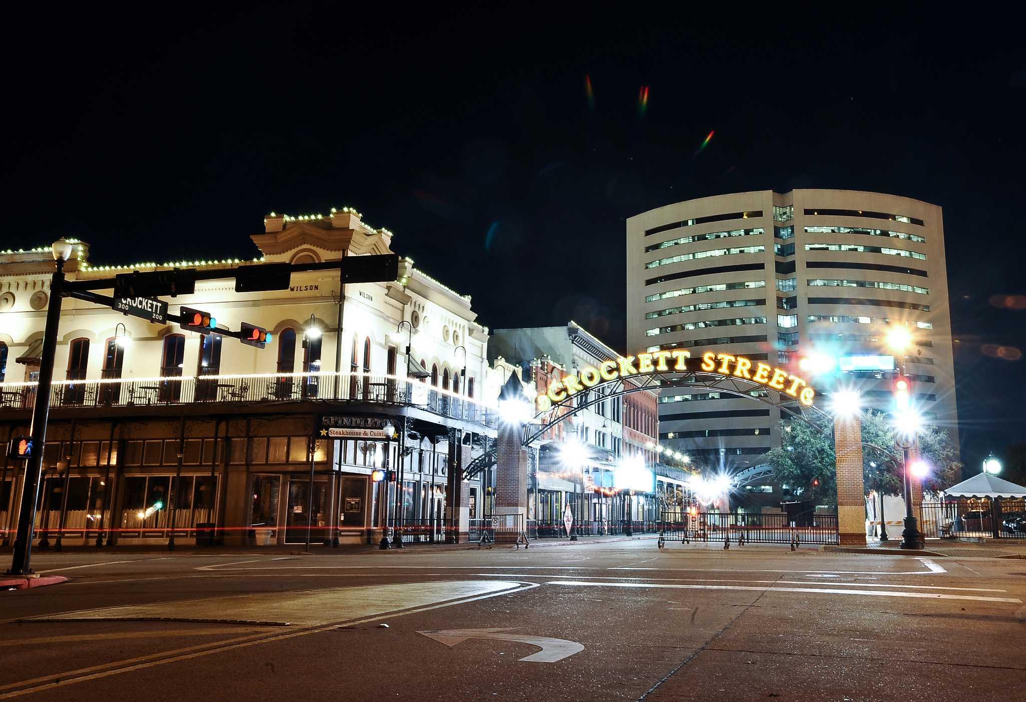 Whats Next For Crockett Street Beaumont Enterprise