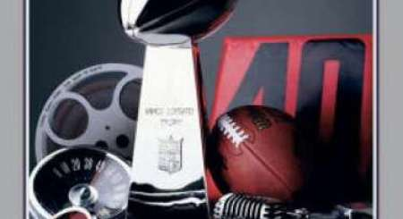 NFL Super Bowl forty 4 Tickets