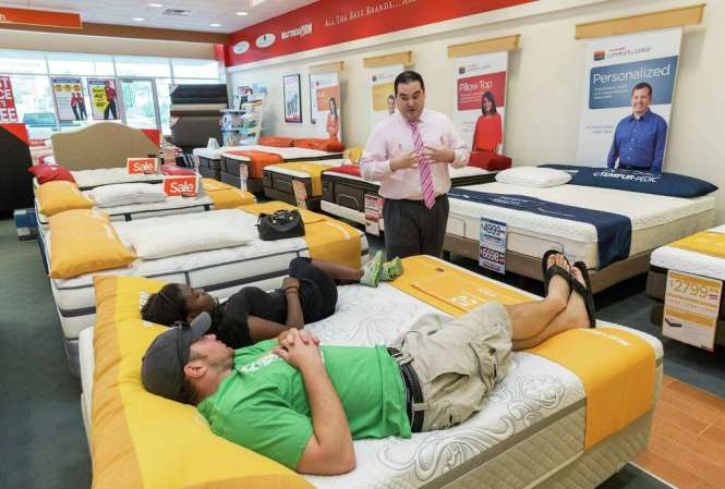 With Its Latest Acquisition Houston Based Mattress Firm Will Operate About 2 000 S And