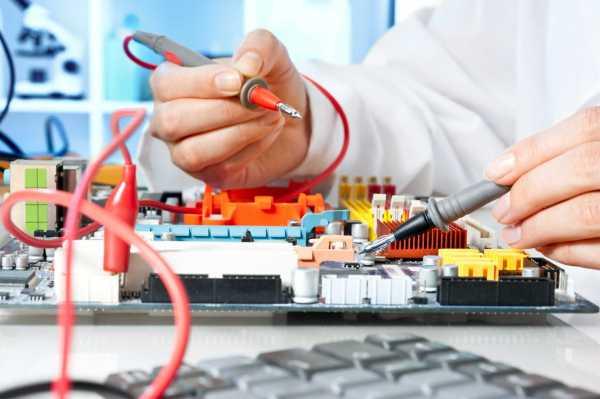 Electronics Biomedical Equipment Technology Repair