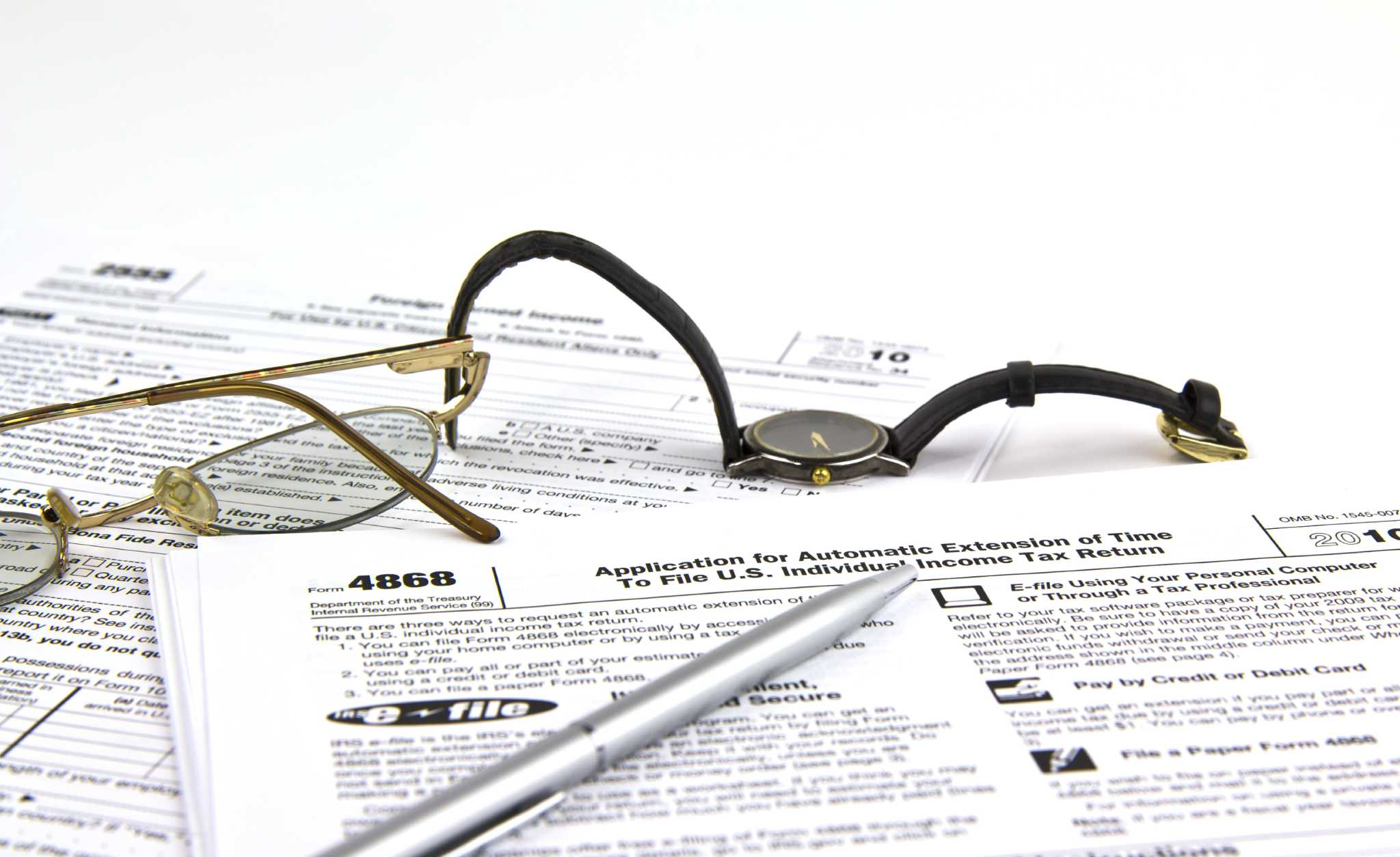 Taxes: Be wary of identity theft and refund fraud