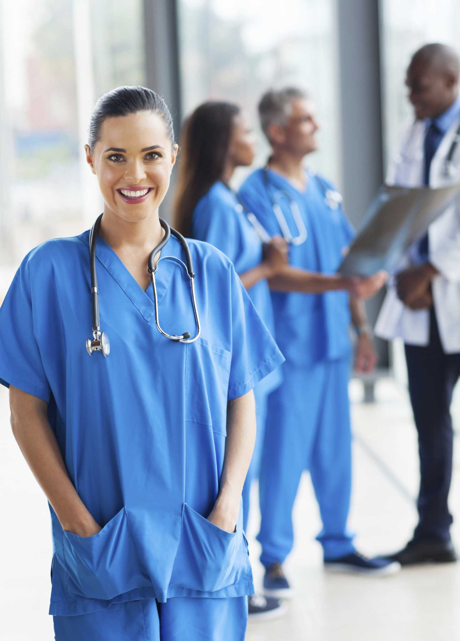 Need For Registered Nurses Continues In Houston Area