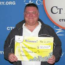 Ct Lottery Post - Year of Clean Water
