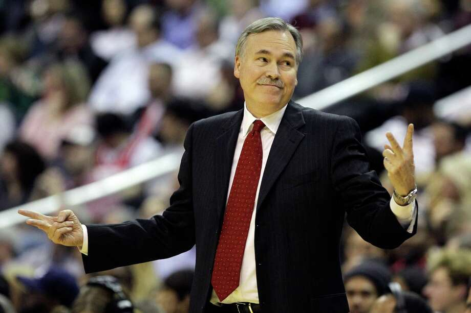 Image result for mike dantoni rockets