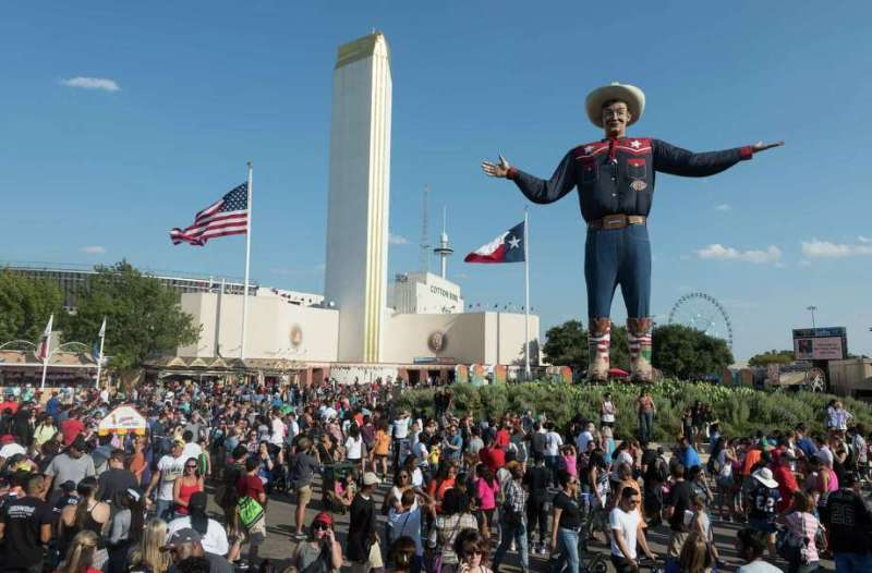 Image result for dallas state fair