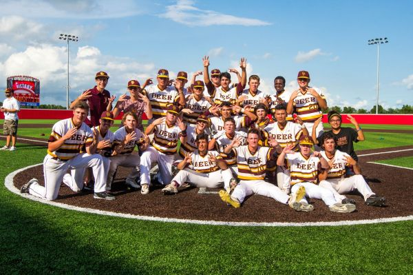 Uil State Baseball Tournament Pairings And Schedule - Houston Chronicle