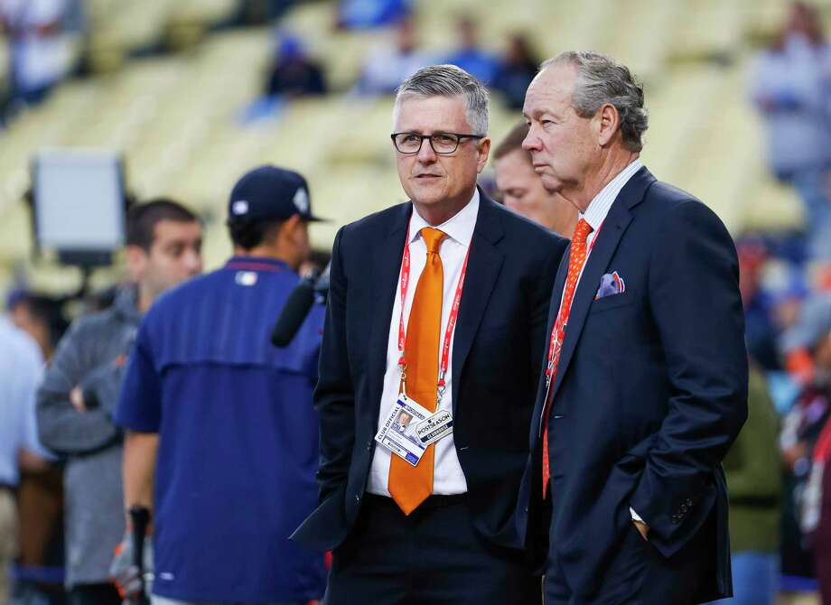Luhnow and Crane
