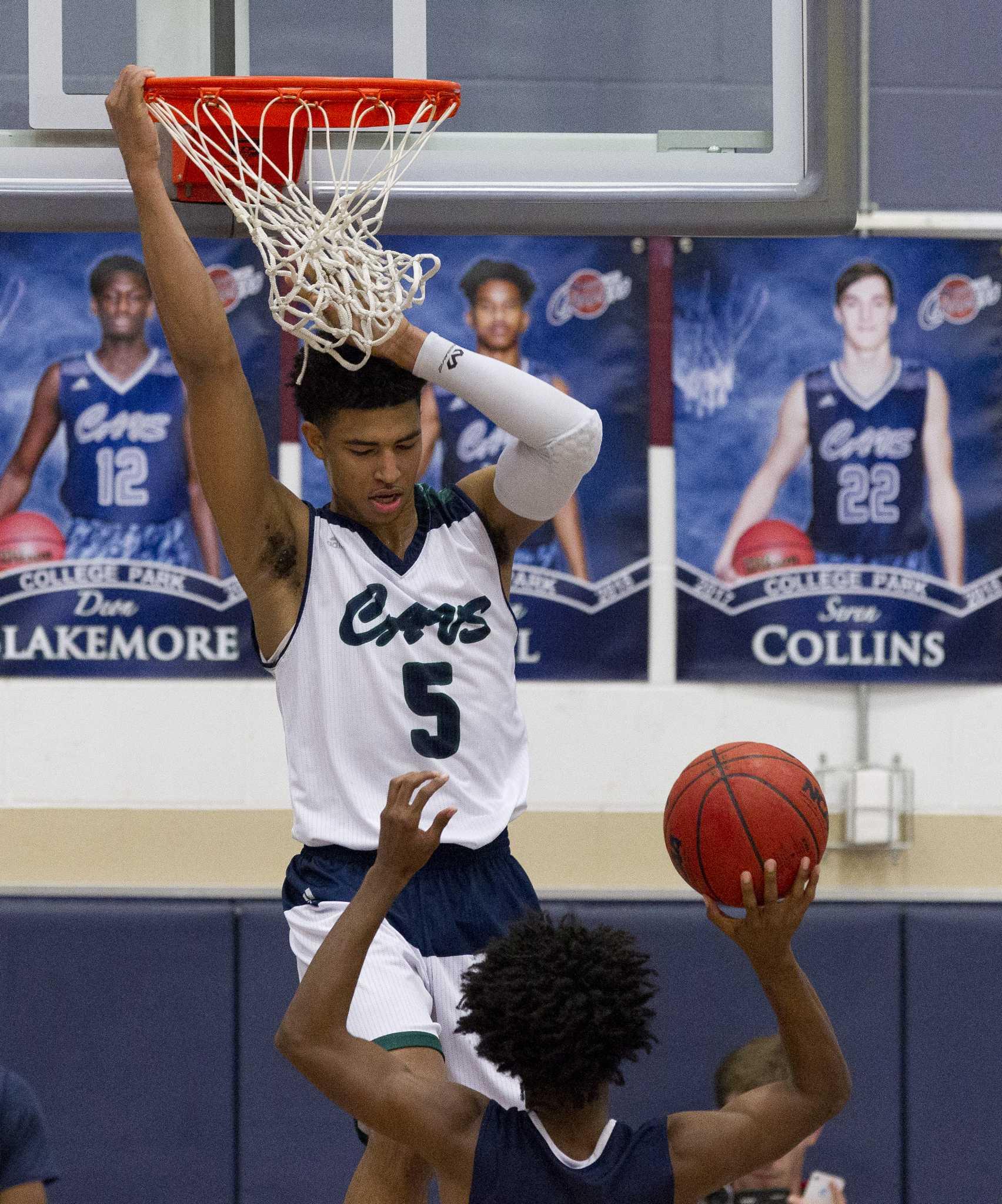 Houstons top high school basketball recruits Class of