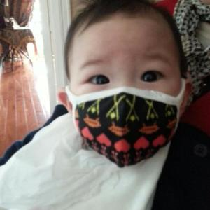 Please Help Test Pollution Masks For Kids and Adults