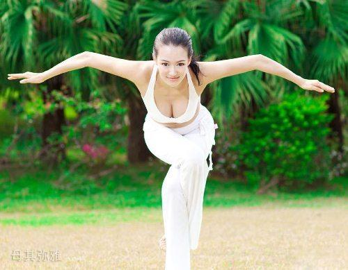 瑜伽可以产生自发性性高潮?