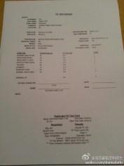 quantitative fit test report particle respirator N95 PM2.5 pollution mask