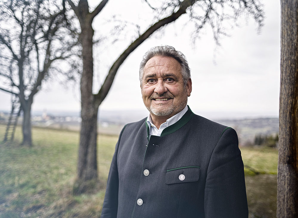 Efko - Walter Schiefermüller