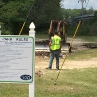 Fixed: Access to GA 133 Little River Boat Ramp