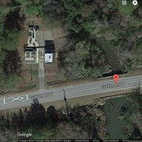 Cow House Branch Lift Station Spill in Tifton, GA 2019-09-11