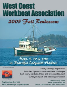 2005_Fall_LadysmithPoster