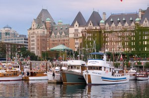Victoria Classic Boat Festival