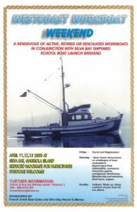 2003 Spring Silva Bay