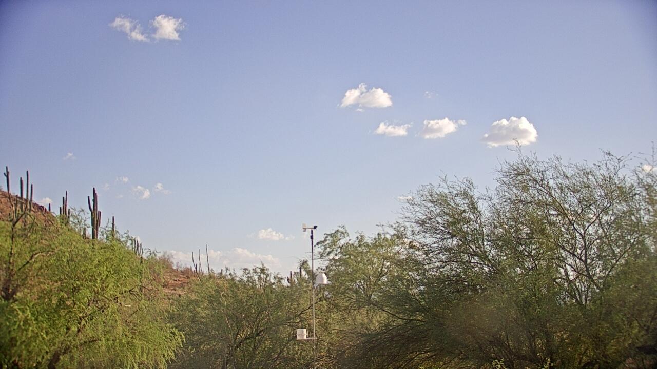 Mesa AZ Weather Cameras  WeatherBugcom