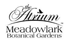 The Atrium at Meadowlark Botanical Gardens, Wedding