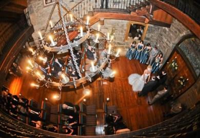 Castle Mcculloch Wedding Venues