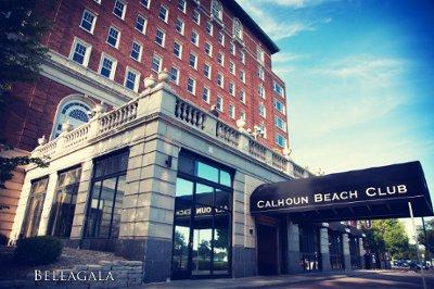 Calhoun Beach Club Wedding Ceremony Amp Reception Venue Minnesota Minneapolis St Paul And