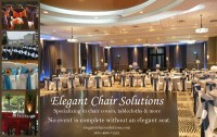 Elegant Chair Solutions, Wedding Event Rentals ...