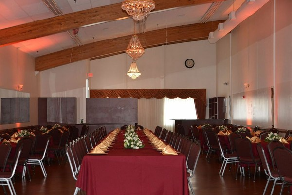 West Bowie Hall  Bowie MD Wedding Venue