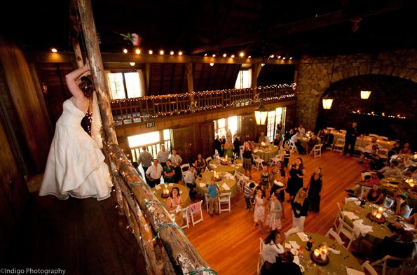 South Lake Tahoe Wedding  Honeymoon Association  South