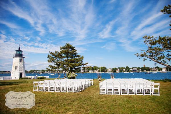 Gurneys Newport Resort  Marina  Newport RI Wedding Venue