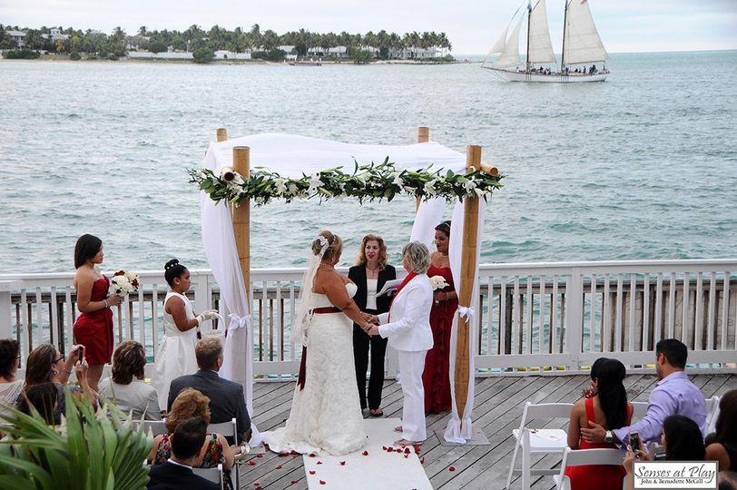 Ocean Key Resort Amp Spa Venue Key West FL WeddingWire