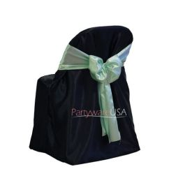 Chair Cover Rentals Bronx Kitchen Barstools Chairs Wedding Covers Rental / Wholesale - Event Brooklyn, Ny Weddingwire