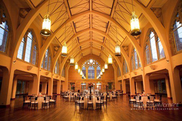 Agnes Scott College Venue Decatur GA WeddingWire