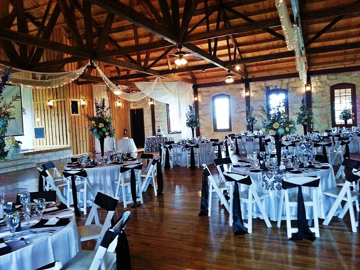 Restaurants Cater San Antonio