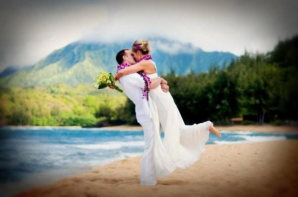 Hanalei Colony Resort Wedding Ceremony Amp Reception Venue Hawaii Honolulu And Surrounding Areas