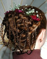 Exquisitely Twisted Hair Braiding - Beauty & Health ...
